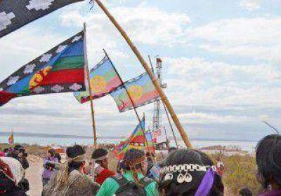 Bloqueo mapuche generó una pérdida millonaria a YPF