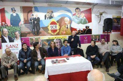 """""""Vilma Baragiola será la próxima Intendente de Mar del Plata"""""""