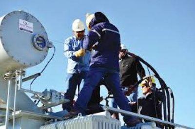 Mañana se interrumpe el suministro de energía en algunos barrios de Comodoro