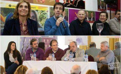 Arroyo, Vilma, el Pro y la UCR ¿Quién gana? ¿Quién pierde?