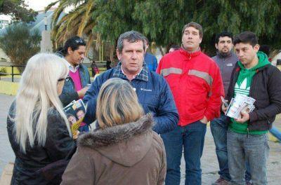 Carlos Lorenzo: