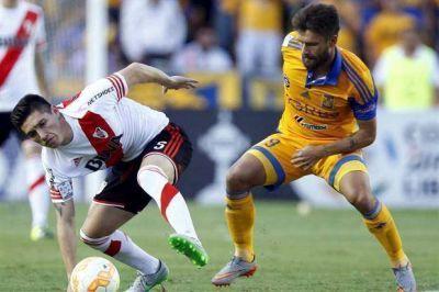 River empató 0 a 0 en México y se ilusiona con quedarse con el título en el Monumental