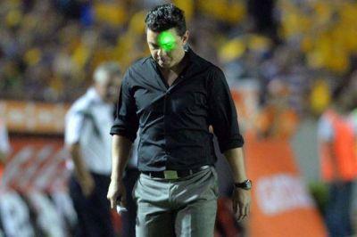 Marcelo Gallardo, tras el 0 a 0 en M�xico: