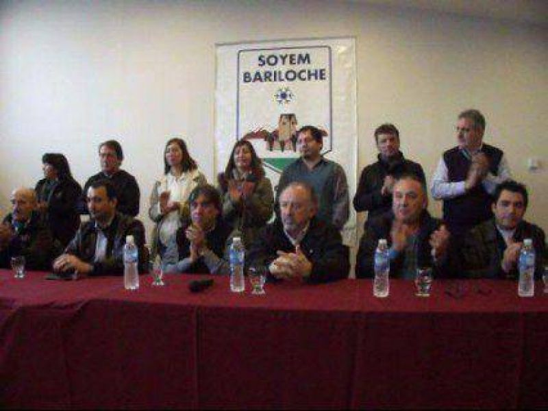 Se creó la Federación de Sindicatos Municipales Rionegrinos
