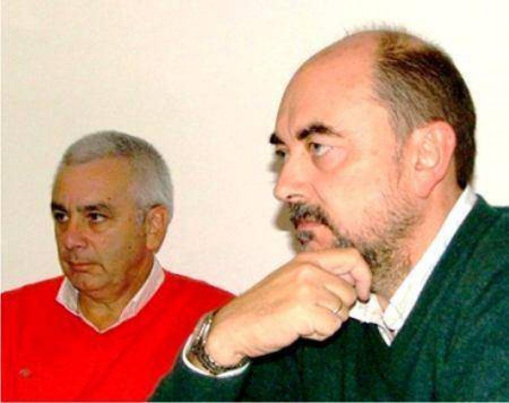 Muscarello presenta su Programa de Seguridad y al equipo de gestión