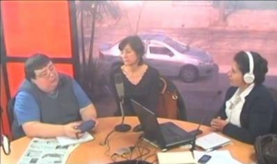 Norma Pomés y Marcelo Nebot analizan la campaña y comentan sus proyectos