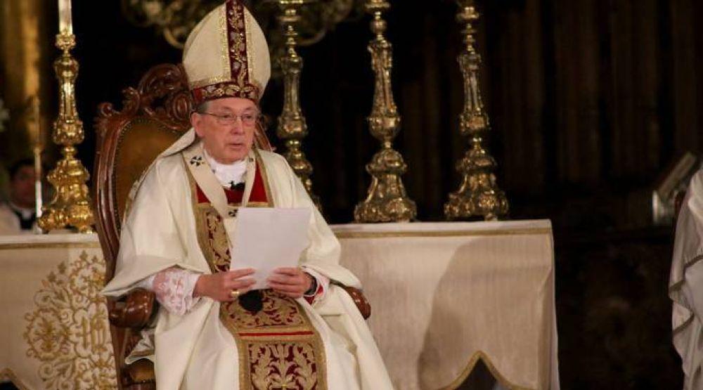 Cardenal Cipriani: No aceptemos neocolonialismos que quieren imponer aborto en el Perú