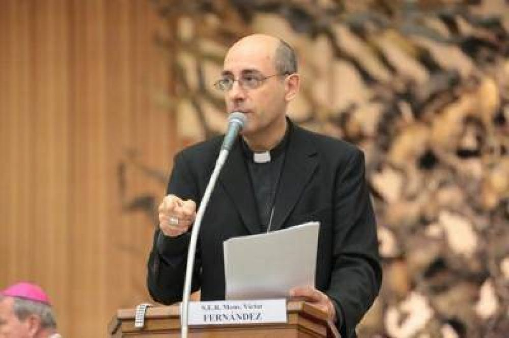 El rector de la UCA, sobre la crítica al poder en Laudato si'
