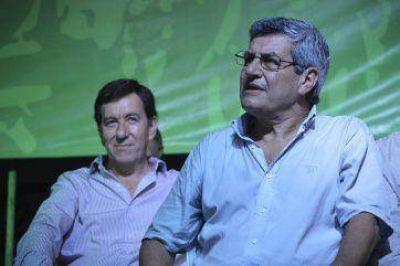 Aguirre, y un cierre sección por sección