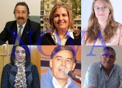Decisión 2015: seis candidatos rumbo a la Intendencia de Bragado