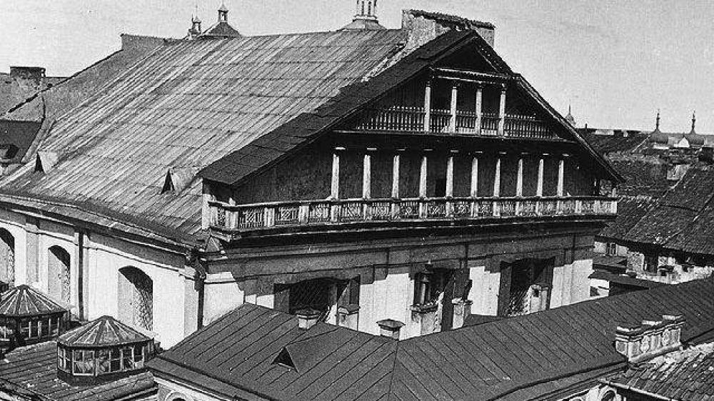 Investigadores descubrieron las ruinas de la Gran Sinagoga de Vilna destruida durante la shoá