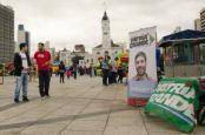 La Plata: Amoretti duro con Bruera y con la oposición