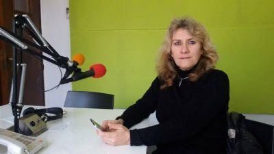 Alejandra Lord�n: en m� van a encontrar una legisladora que pensar� siempre en la gente