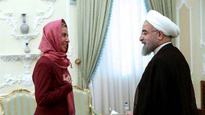 Tras el acuerdo nuclear, Irán se suma a la guerra antiterrorista