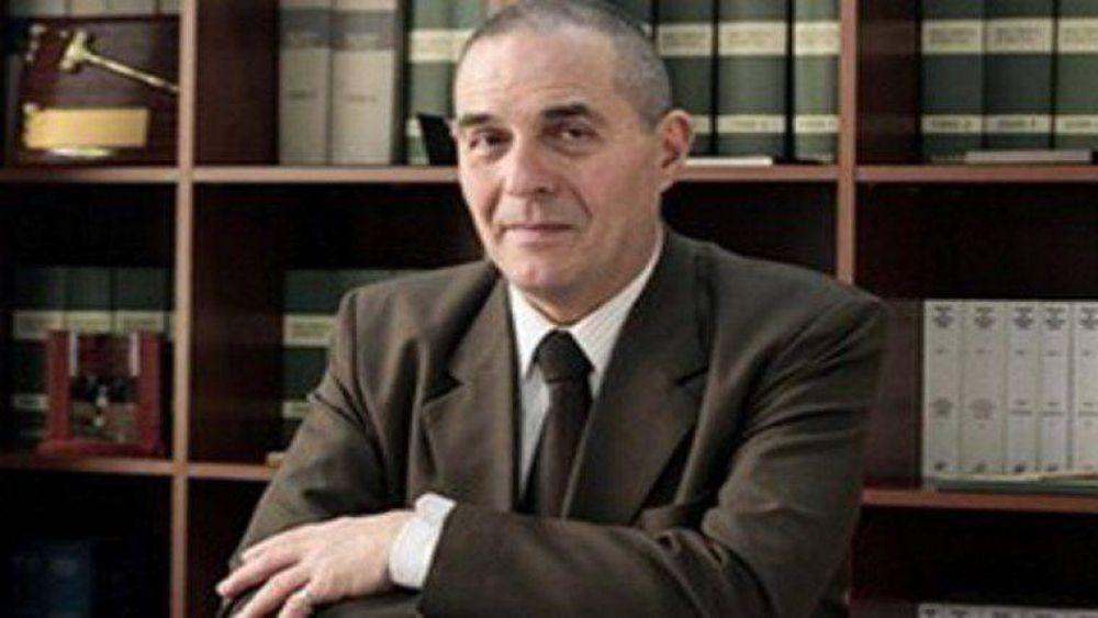 """Camporini: """"La nulidad del juicio abreviado por Derrame es sólo formal"""""""