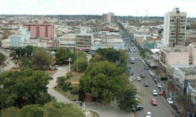 Villa María define el domingo intendente y su liderazgo en el departamento San Martín