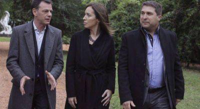 Vidal suma al ex candidato de Massa en Berazategui