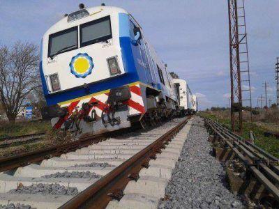 El servicio de trenes Mar del Plata � Buenos Aires sigue interrumpido