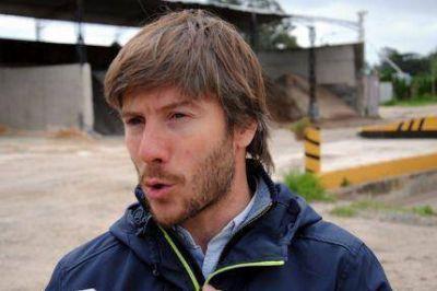 """Bonifatti: """"Intimamos a EDEA por los cortes de energía y sacamos agentes de Tránsito a la calle"""""""