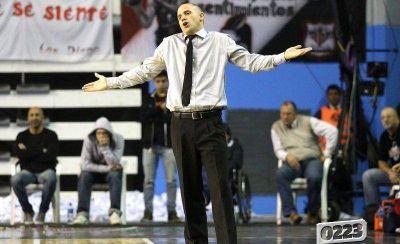 Quilmes sorprende: Ramella no seguirá como entrenador