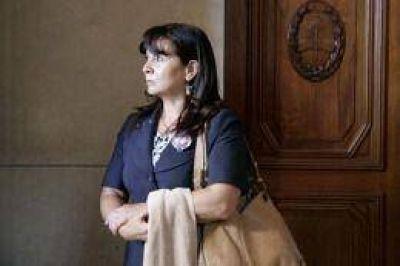 Caso Marita Verón: Trimarco ratificó la denuncia contra los jueces que absolvieron a los imputados