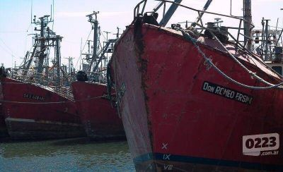 A la crisis de la pesca le sobran diagn�sticos pero le faltan soluciones