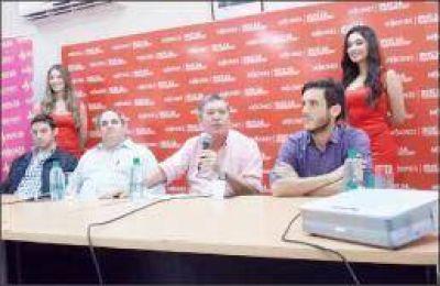 """""""Música por Todos"""" llevará a San Javier a San Marino y a Industria Musical"""