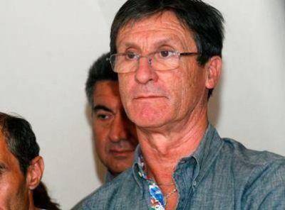 """Mendoza sobre García Mayor: """"me parece súmamente raro que haya hecho eso"""""""