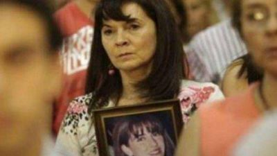Caso Verón: Trimarco ratificó la denuncia contra los jueces que absolvieron a los imputados