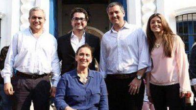 """Michetti: """"Que los argentinos sean defensores de sus votos"""""""