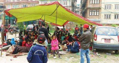 Cáritas ha ayudado a 300.000 damnificados por el terremoto de Nepal