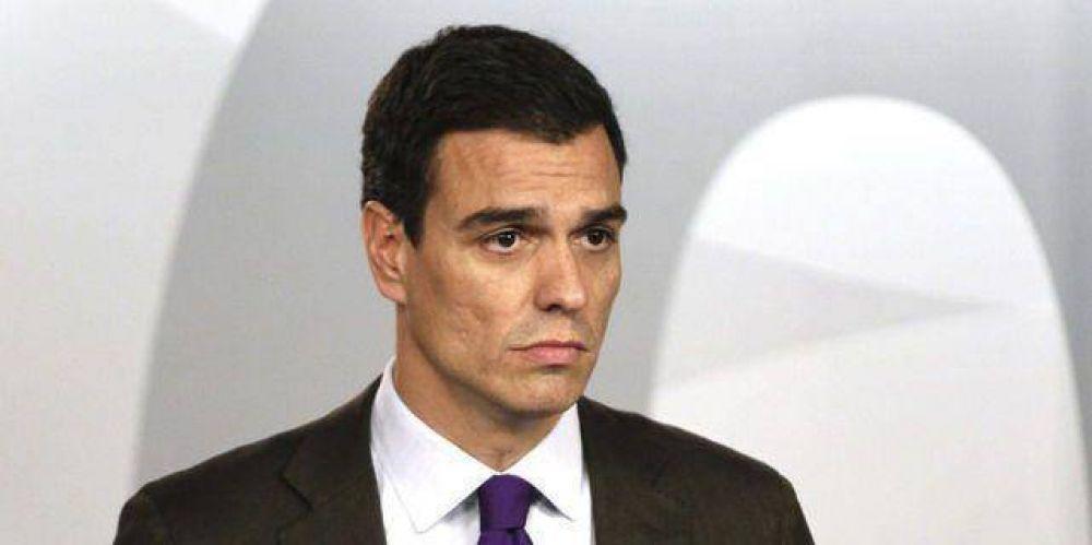 España: Europa Laica pide al PSOE que anule el Concordato con la Santa Sede