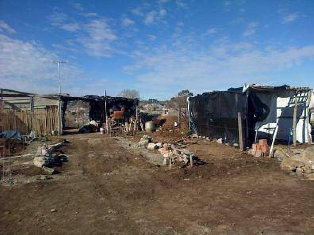 """Mestralet: """"En los barrios de Tandil se ve la pobreza que Aníbal Fernández y el Indec quieren ocultar"""""""