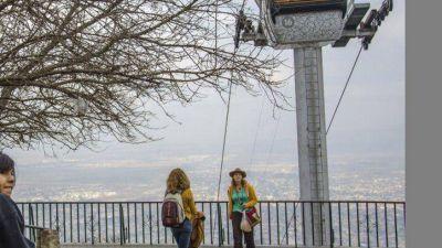 Vacaciones de invierno: a Salta lleg� un 11% m�s de turistas que en el 2014