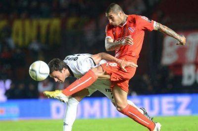 Independiente no para: le ganó a Colón y sumó su cuarto triunfo consecutivo