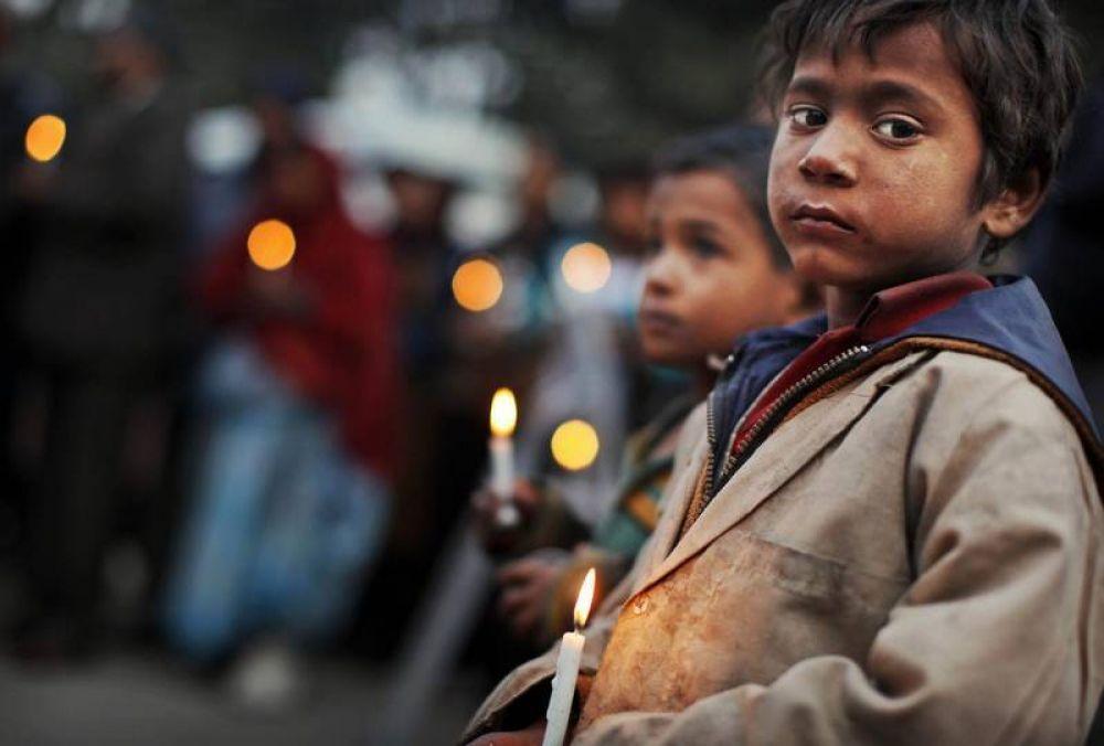 India; «mediadores de Dios» en los conflictos del noreste