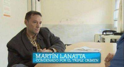 """Explosivo informe de Lanata, acusa a Aníbal Fernández de ser el """"autor intelectual"""" del triple crimen"""