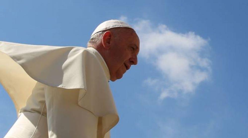 Papa Francisco: Verdadero significado de nuestra existencia está en la eternidad con Jesús