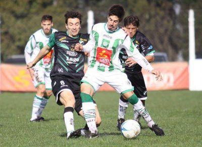 Kimberley igualó sin goles con Villa Mitre