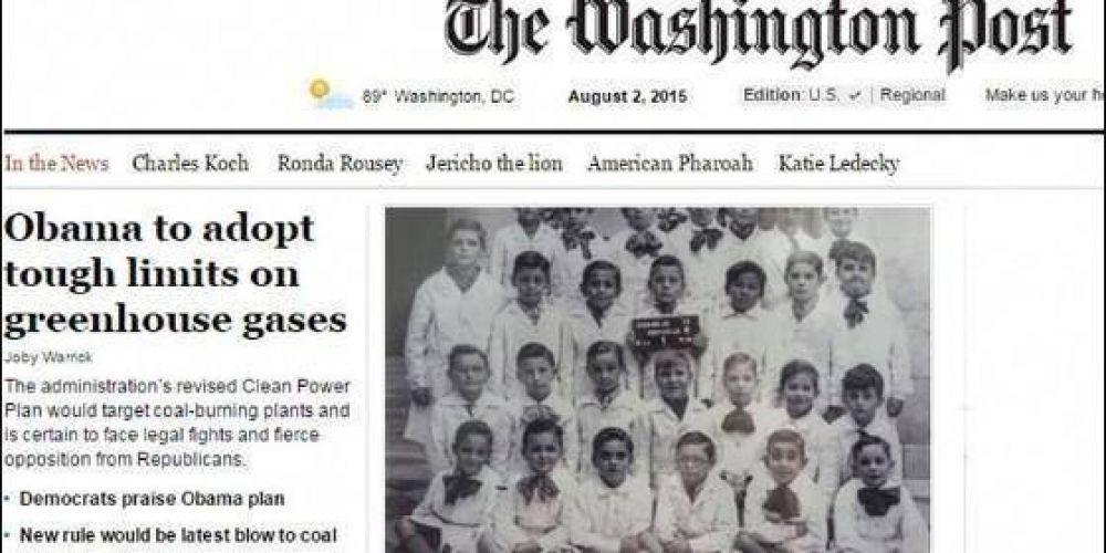 The Washington Post: