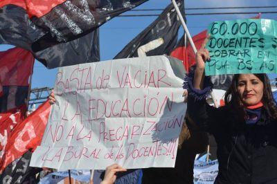 La vuelta a clases en Mar del Plata no será para todos