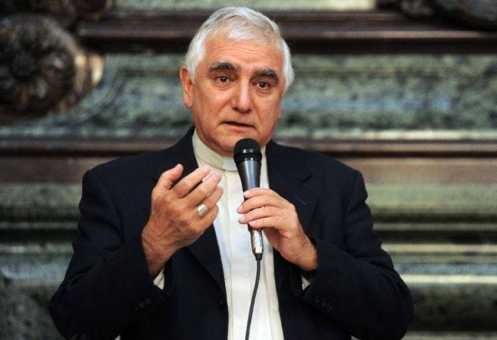 Mons. Lozano llamó a valorar la democracia como estilo de vida participativo y comprometido