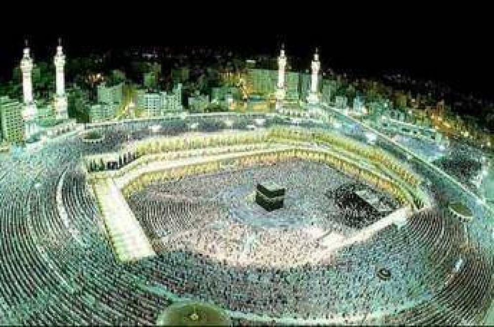 La Meca recibió más de 26 millones de fieles durante el mes de Ramadán