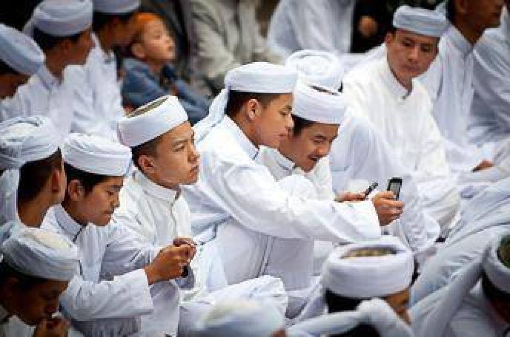 El Islam es la religión que más avanza entre los jóvenes chinos