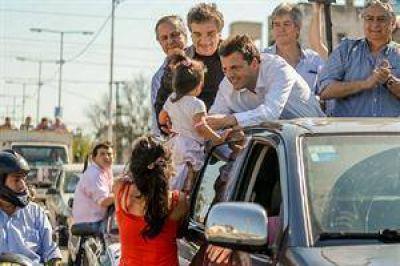 Recorridas, actos y TV en el agitado cierre de campaña de las PASO