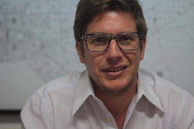 """Jorge Brucetta: """"Ciudad integrada es mejorar calidad de vida de todos con un Municipio activo"""""""