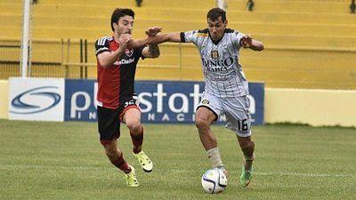 Olimpo sumó su tercera victoria consecutiva al ganarle a Newell's 2 a 0