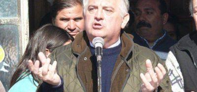 General Alvear: Sivero cerr� la campa�a de cara a las PASO