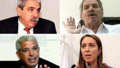 10 alianzas y 13 candidatos en las PASO bonaerenses