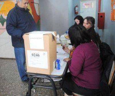 Los fueguinos votar�n presidente y vice, diputado nacional y un representante en el Parlasur